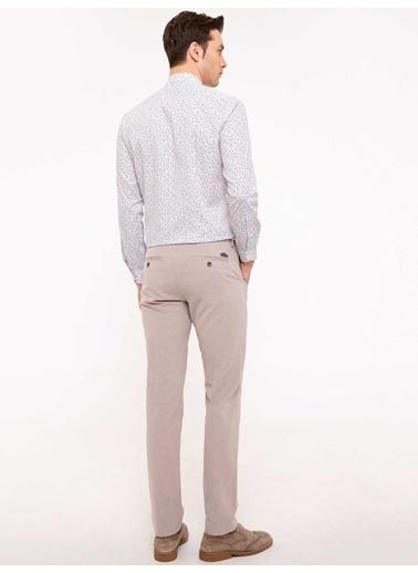 Cacharel Pantolon Beyaz